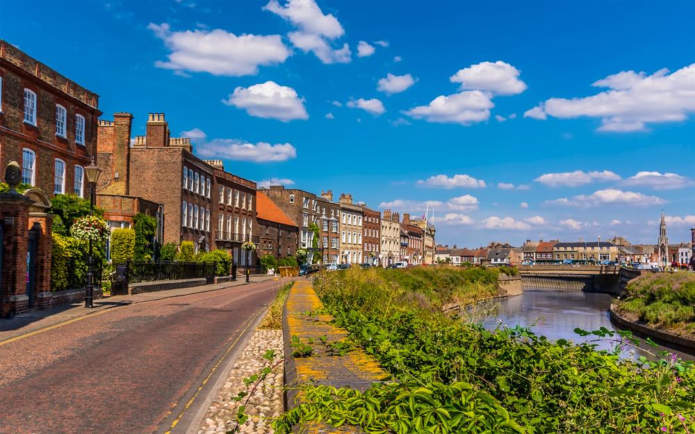 FIVE MUST-VISIT LUXURY SPAS IN CAMBRIDGESHIRE