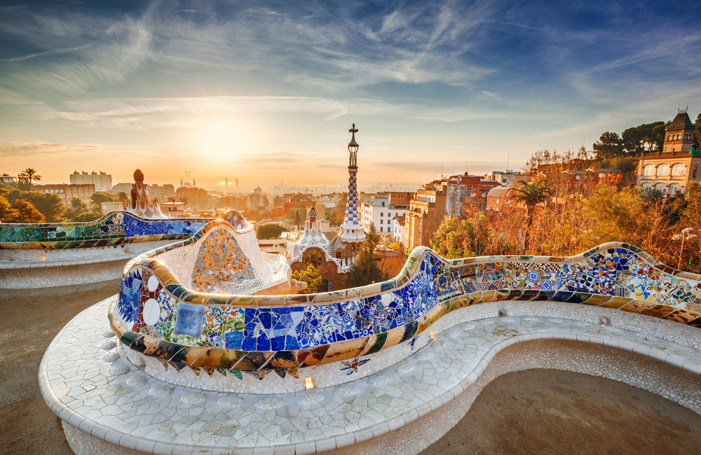 OUR TOP THREE PICKS FOR HOTELS IN BARCELONA