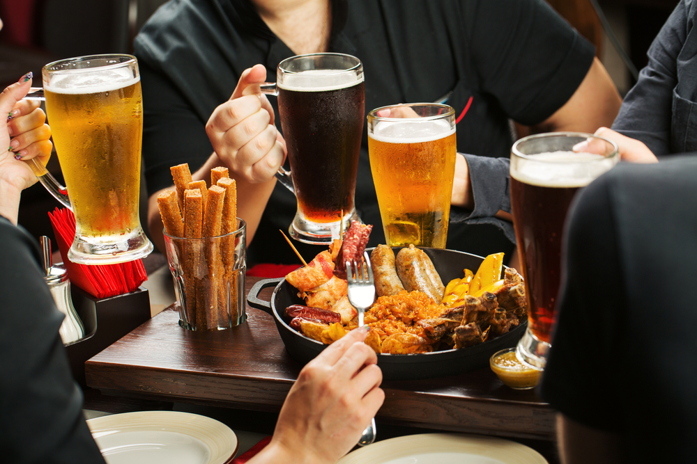 WHAT MAKES A GREAT STUDENT PUB?