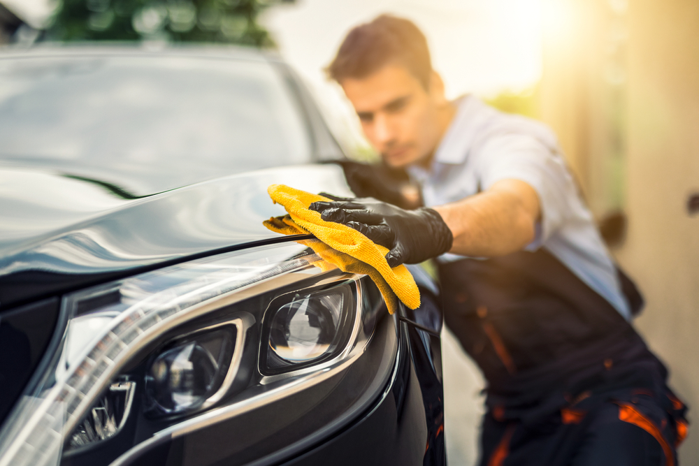 THE BENEFITS OF EFFECTIVE CAR MAINTENANCE
