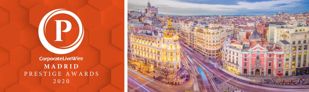 THE MADRID PRESTIGE AWARDS 2020 GUIDE IS NOW OUT.