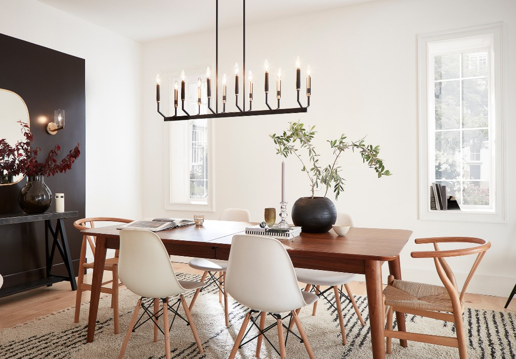 Design Trend Upgrades and Updates with Kichler Lighting