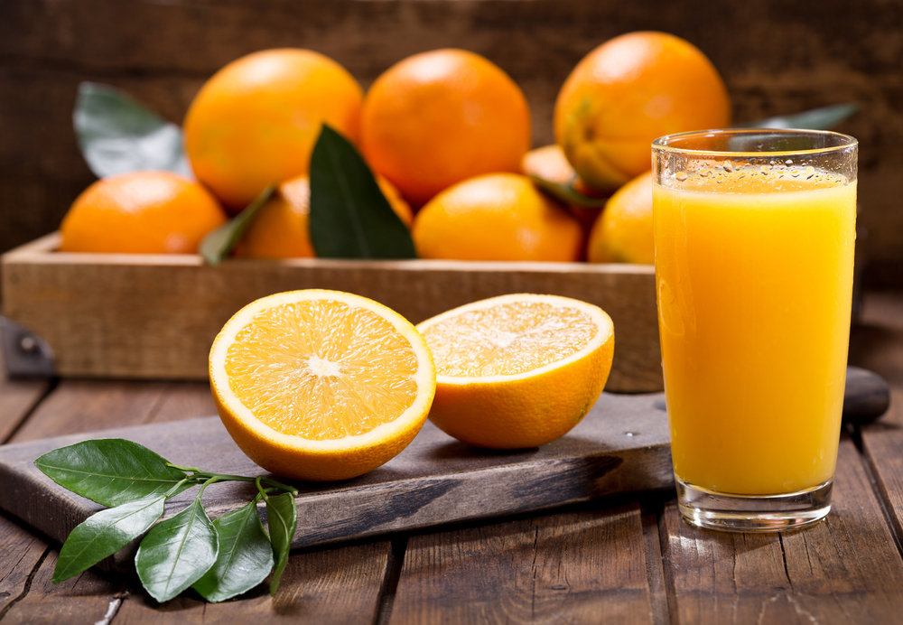 Five Health Benefits of Oranges Beyond Vitamin C