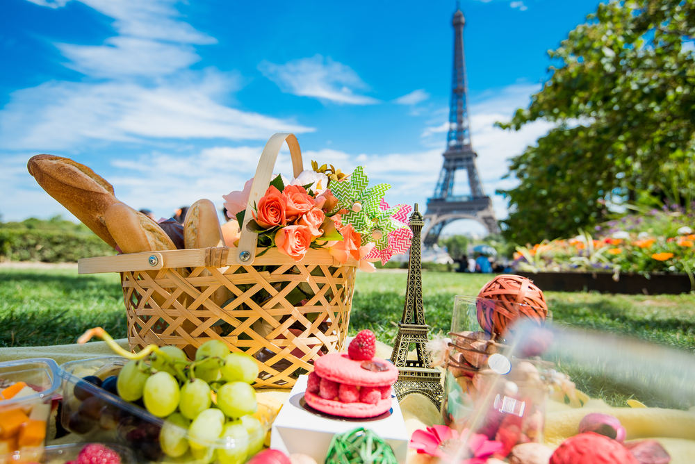 AN INTERVIEW WITH ROMAIN C ON THE TASTE OF PARIS IN THE HEART OF LAUSANNE