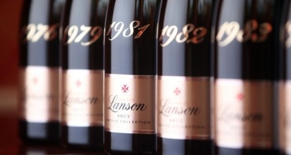 Lanson Announces New Partnership to Build Brand Awareness in China