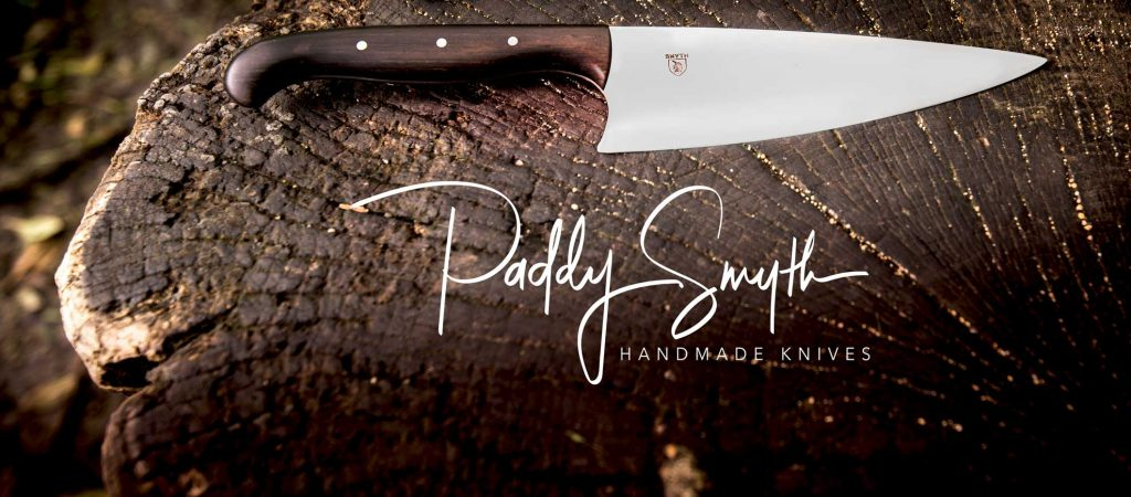 Smyth Handmade Knives Wins Luxury Bladesmith of the Year