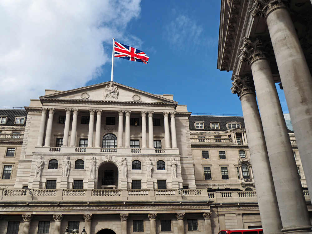 What SMEs Need To Know About The Bank Of England's Latest Announcements