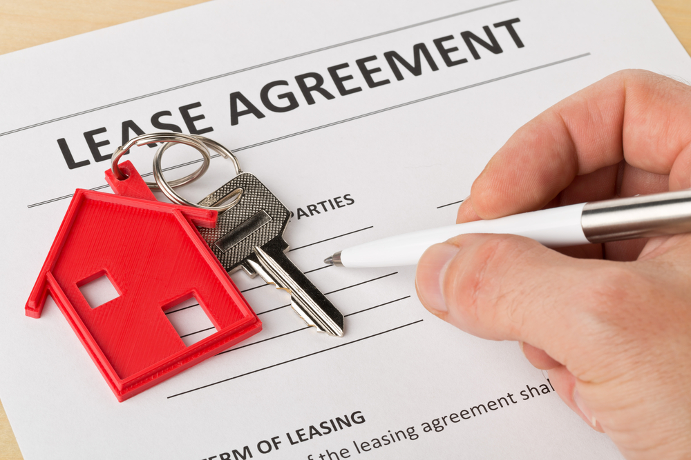 How To Re-negotiate Your Office Lease