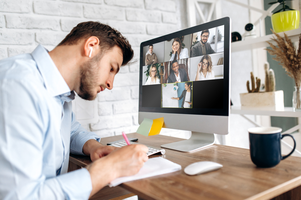 How To Take Care Of Your Employees' Mental Wellbeing When Working From Home
