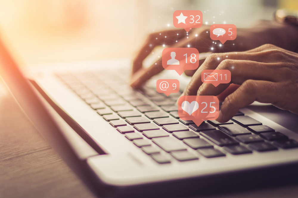 How To Use Social Media Platforms To Successfully Scale Your Business