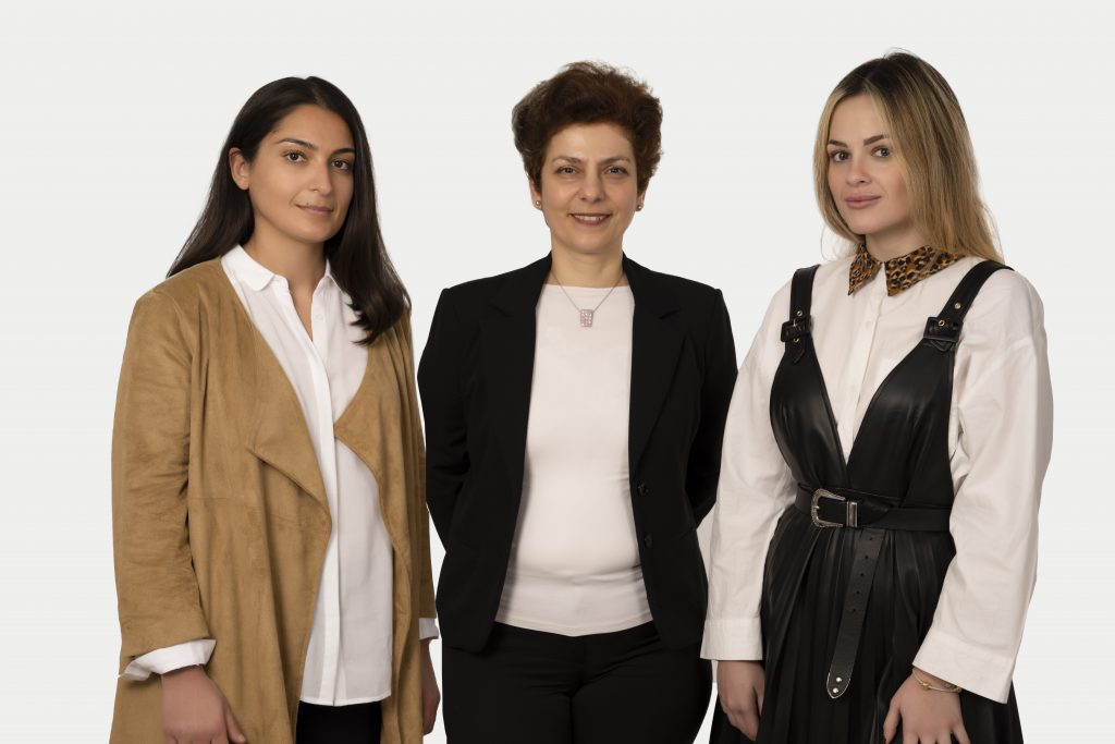 Law Office Maria Stamouli & Partners Wins Boutique Law Firm of the Year