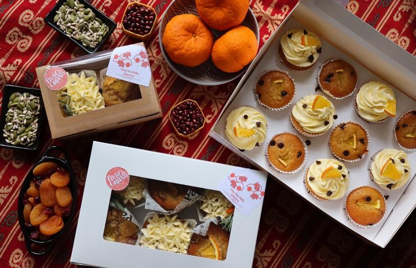 Fresco Grano Organic Bakery Wins Bakery of the Year