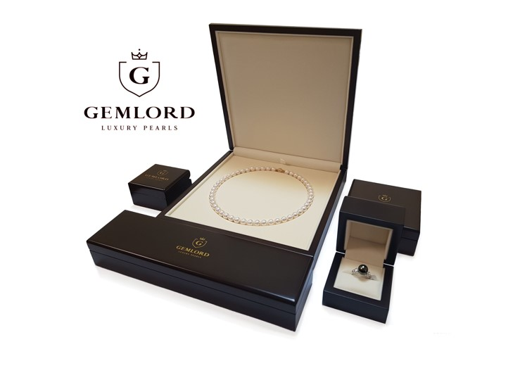 Gemlord Wins Luxury Jewellery Store of the Year
