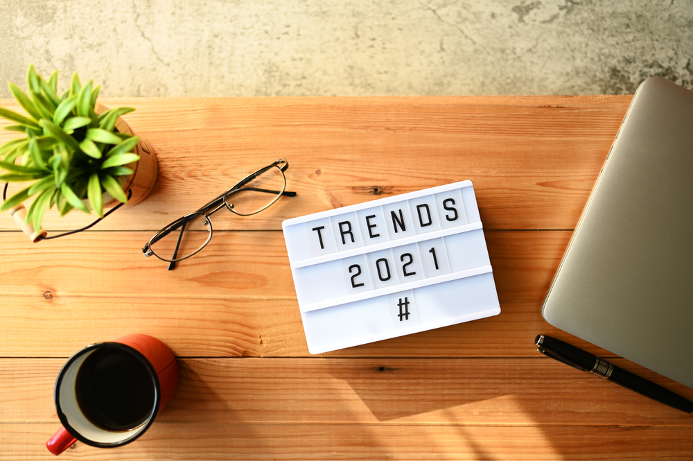 How Marketing Trends Are Shifting In 2021