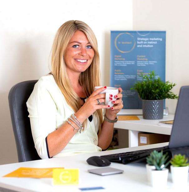 ie instinct Wins Digital Marketing Specialists of the Year